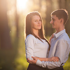 Wedding photographer Mariya Pischalova (Mariaa92). Photo of 01.06.2016