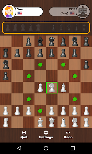 Chess Online Pro - Duel friends online! screenshot 1