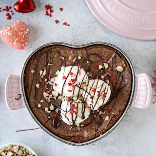 Amaretto Brownies Recipe