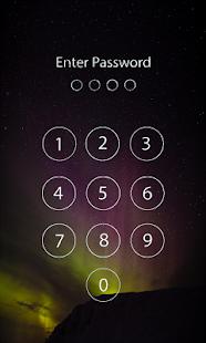 Smart Phone Lock - náhled