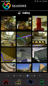 Seasons Mall screenshot 5