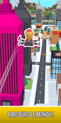 Boost Jump! APK MOD (Astuce) screenshots 5