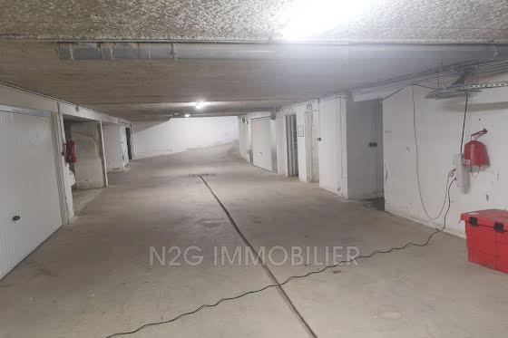 Vente parking 25 m2