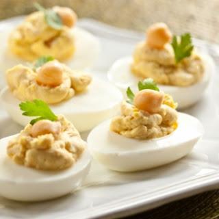 Chickpeas Eggs Recipes
