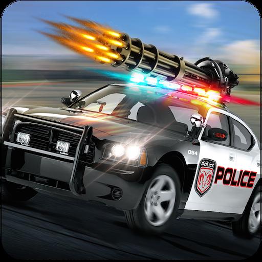 警方拍攝交通大通 動作 App LOGO-APP試玩