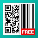 QR code reader & Barcode Scanner (QR Code Scanner) icon