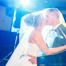 Wedding photographer Sergey Selevich (Selevich). Photo of 06.08.2017