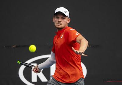 Braziliaan Bruno Soares blij dat David Goffin ontbreekt in Davis Cup-duel tegen België