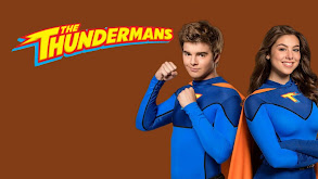 The Thundermans thumbnail