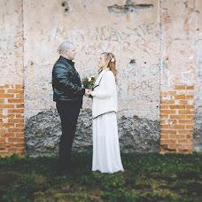 Wedding photographer Sergey Bablakov (reeexx). Photo of 02.11.2016