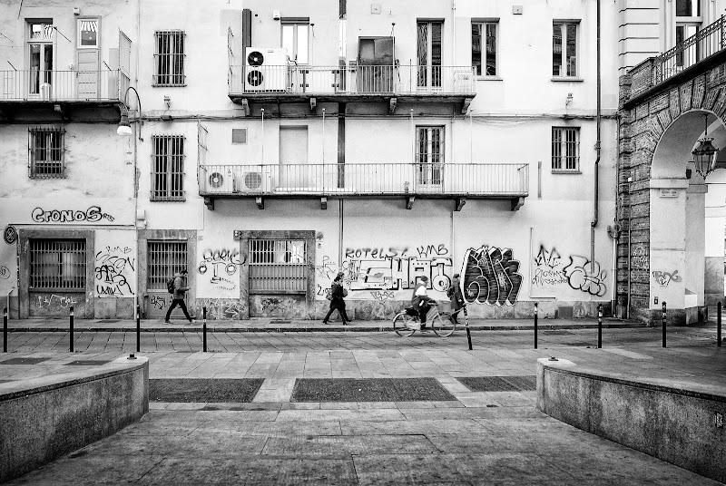 """""""Decorazioni urbane"""" di Erato"""