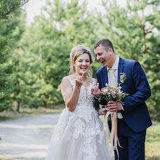 Wedding photographer Tatyana Lunina (TatianaVL). Photo of 28.07.2017
