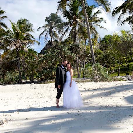 Fotógrafo de bodas Foto M design (fotomdesign). Foto del 03.09.2015