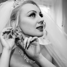 Wedding photographer Kristina Malyutina (kristya). Photo of 28.11.2014