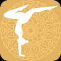 Slow Down - Yoga icon