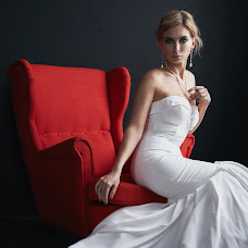 Wedding photographer Ekaterina Belova (Belayakat). Photo of 08.12.2016