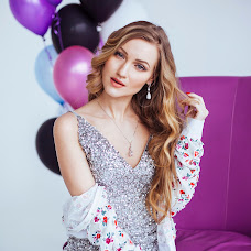 Wedding photographer Alena Dolgopolova (AlenaInsolence). Photo of 05.04.2017