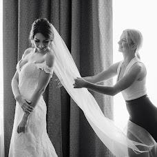 Wedding photographer Anka Nagayceva (Nyaa). Photo of 20.11.2017