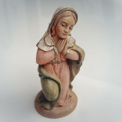 Maria di andreasan