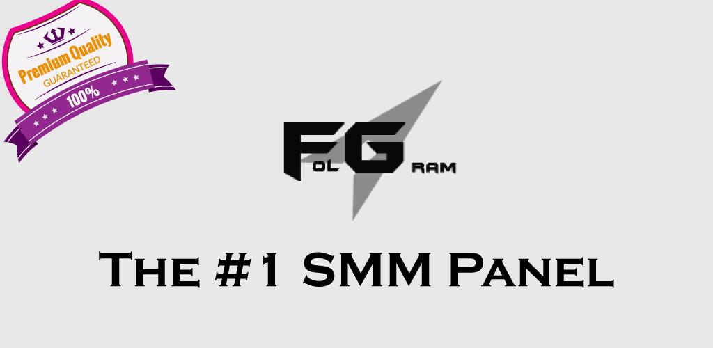 Download FolGram - The #1 SMM Panel APK latest version app by