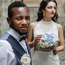 Fotografo di matrimoni Volodimir Vaksman (VAKSMANV). Foto del 17.10.2017