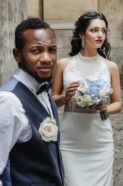 Wedding photographer Volodimir Vaksman (VAKSMANV). Photo of 17.10.2017