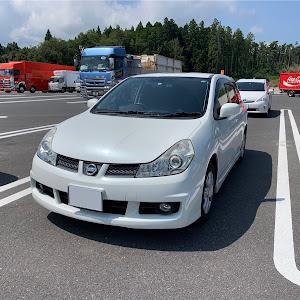 ウイングロード Y12 2012年式 15M V Limitedのカスタム事例画像 ruiruiさんの2021年07月23日22:05の投稿