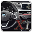 X1 Wallpapers - BMW icon