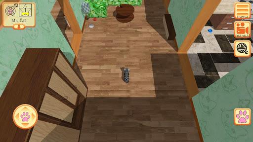 Cute Pocket Cat 3D - Part 2 1.0.8.2 screenshots 6