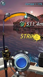 Anzol de pesca screenshot