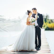 Wedding photographer Vitaliy Karimov (Kamaz007). Photo of 31.10.2017