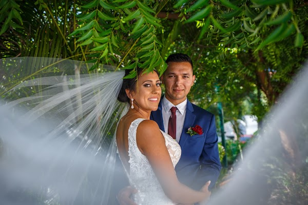 Fotógrafo de bodas Ricardo Villaseñor (ricardovillasen). Foto del 24.11.2017