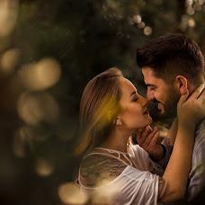 Wedding photographer Daniel Festa (dffotografias). Photo of 18.05.2018