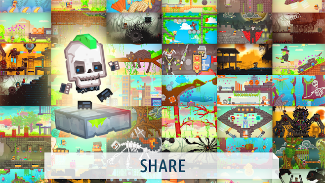Createrria 2 craft your games! v2.0.0