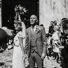Wedding photographer Rodrigo Silva (rodrigosilva). Photo of 19.09.2018
