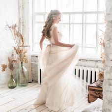 Wedding photographer Olga Li (pholgali). Photo of 17.04.2017