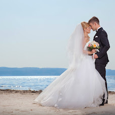 Wedding photographer Oleg Chemeris (Chemeris). Photo of 17.11.2014
