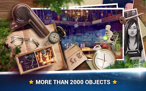 Hidden Objects House Cleaning – Rooms Clean Up - náhled