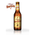 Logo of Anheuser-Busch Honey Lager