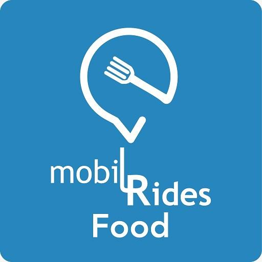 Mobilrides Food - Pide a domicilio