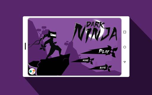 Ninja Fail Hard