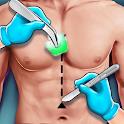 Emergency Hospital Surgery Simulator: Doctor Games icon