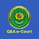 Q&A e-Court - Pengadilan Tata Usaha Negara Palu Download on Windows
