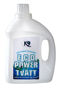 K9 Eco power wash/tvätt