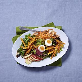 Autumn Superfood Salad.
