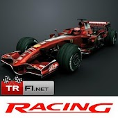 TRF1 Racing  Formula Game