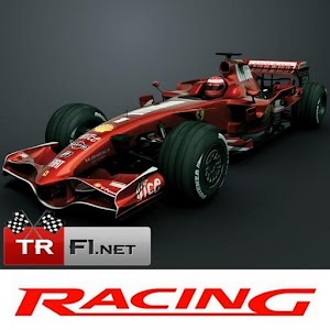 TRF1 Racing  Formula Game for PC and MAC