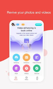 Revive Your Photos And Videos With Remini Mod Apk