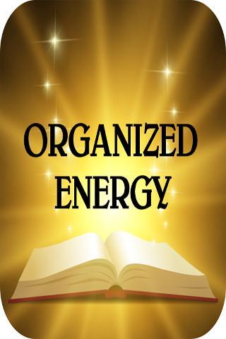 Tarot For Organized Energy