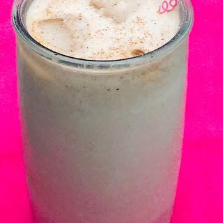 Oatmeal Milkshake - Batido de Avena